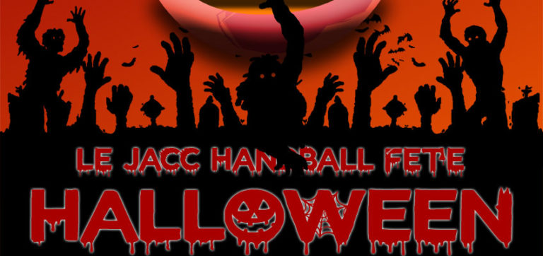 Le JACCHB fête Halloween à Jacou