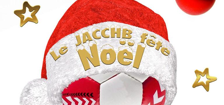 Le JACCHB fête Noël à Jacou