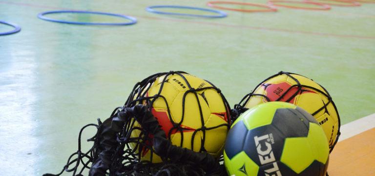Offre d'Emploi : Éducateur Sportif Handball