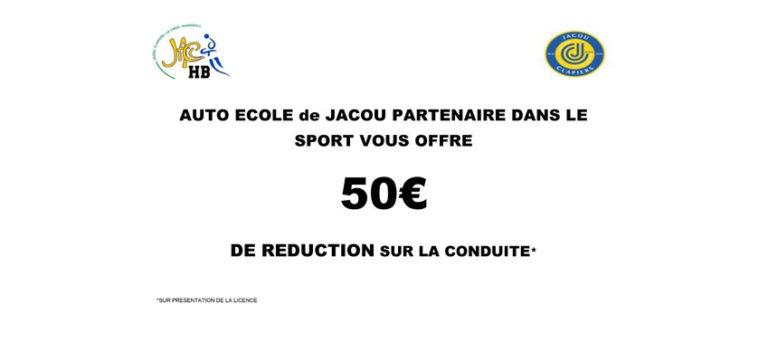 Promotion Auto Ecole de Jacou