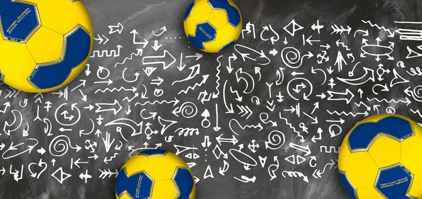 Rentrée Handball JACCHB 2020-2021